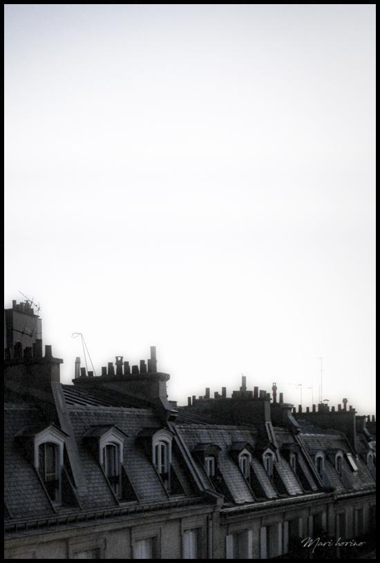 Nostalgic-Parisデザイン研究会/ホリマリ クリエイティブワークス
